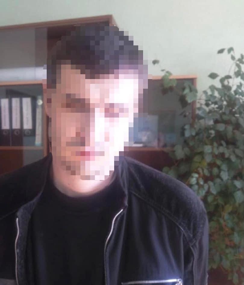 Насильник-жартівник з Полтавщини вчиняв сексуальні дії з жінками в туалетах Києва, фото-1