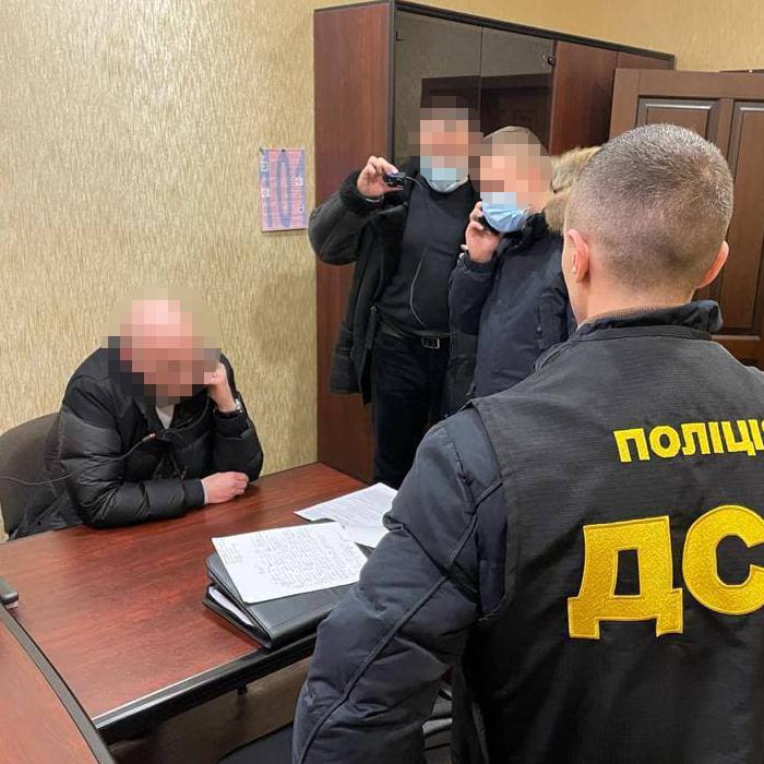 Афера на $100 000. Замглавы Украэроруха сообщили о подозрении